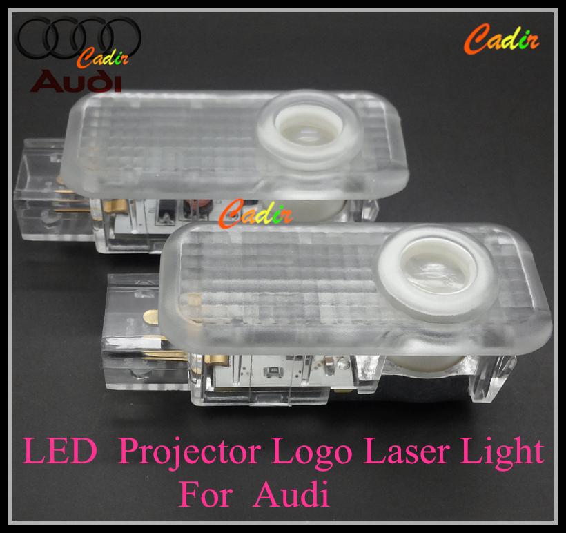 2019 Led Car Volvo Door Courtesy Laser Projector Logo: Car LED Courtesy Door Laser Projector Shadow Logo Light