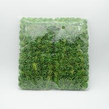 144 шт./пакет, мини ПЭ, разноцветный искусственный цветок, искусственные цветы, Дешевый Рождественский венок, Декор для дома, свадьбы, подарки ...(Китай)
