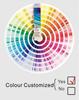 Colour Customized