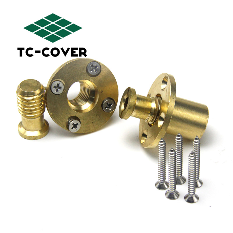 Swimming Pool Safety Cover Brass Anchors For Above Ground Pools Wood Deck Buy Pool Sefety Cover Anchor Pool Safety Cover Brass Anchors Pool Safety Anchors Product On Alibaba Com