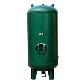 Air Tank for PET Bottle Blowing