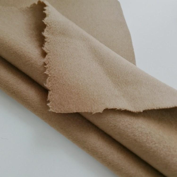 Зимний костюм шерстяная кашемировая ткань в наличии