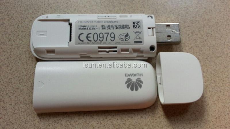Huawei E3531i 2 Drivers