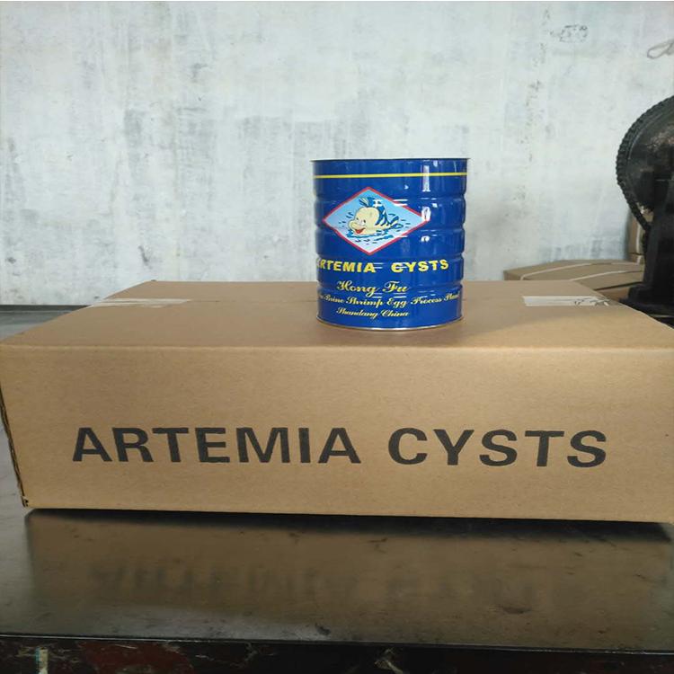 Профессиональные Артемия cysts креветки из рассола по низкой цене