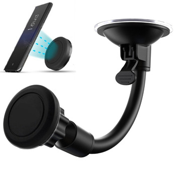 Universal Windshield Magnetic Mobile Phone Car Holder