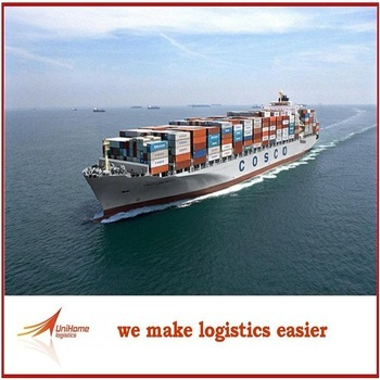 Alibaba Top Sea Freight Forwarder from TianJin/QingDao to Manila Philippines