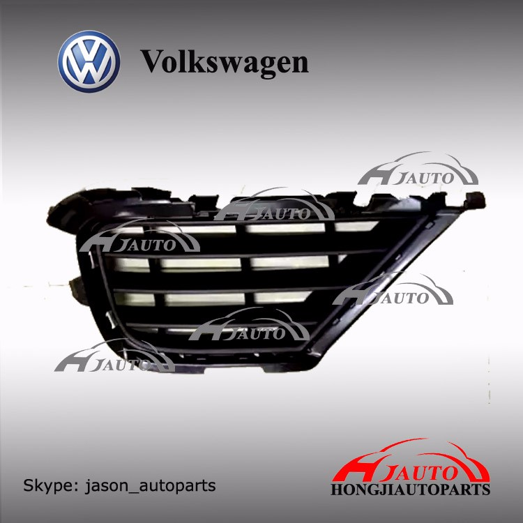 J R Auto Collision: Vw Touareg 7p6 Grill 7p6853651j/k/m,2016 Touareg R-line