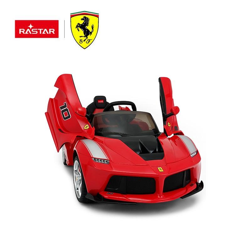 Rastar Ferrari Licensed Battery Kids Ride On Electric Car 12v Buy Electric Car Kids Children S Cars Car Kids Electric Ride On Product On Alibaba Com