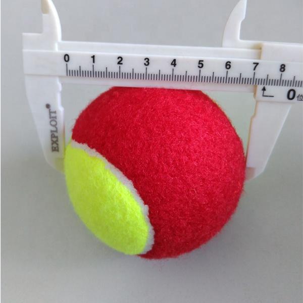 Теннисные мячи для детей, младших и старших классов, лучшее качество, этап 1/2/3