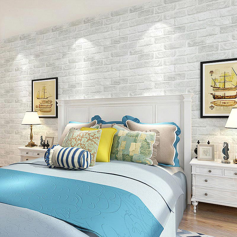 acheter 3d relief profonde brique papier. Black Bedroom Furniture Sets. Home Design Ideas