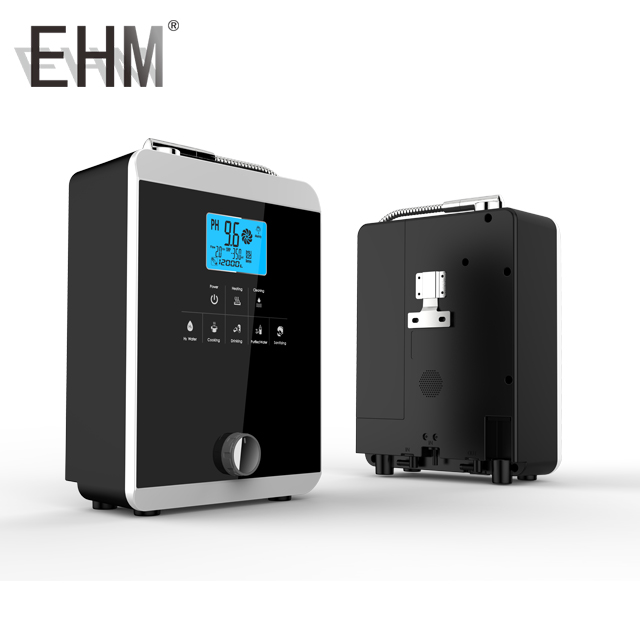EHM Ionizer counter top ionized water machine best manufacturer for filter-2