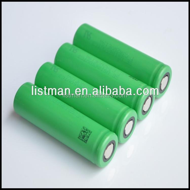 Wholesale Se Us18650vt Series 3 7v 2600mah Li Ion