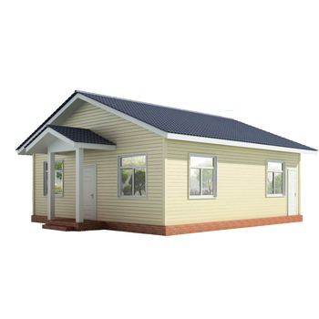 China prefabricated homes a frame modular homes warehouse building design