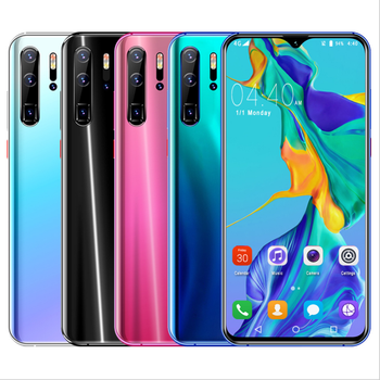 2019 selling the best phone portable android China smart phone P30 pro 2GB/32GB
