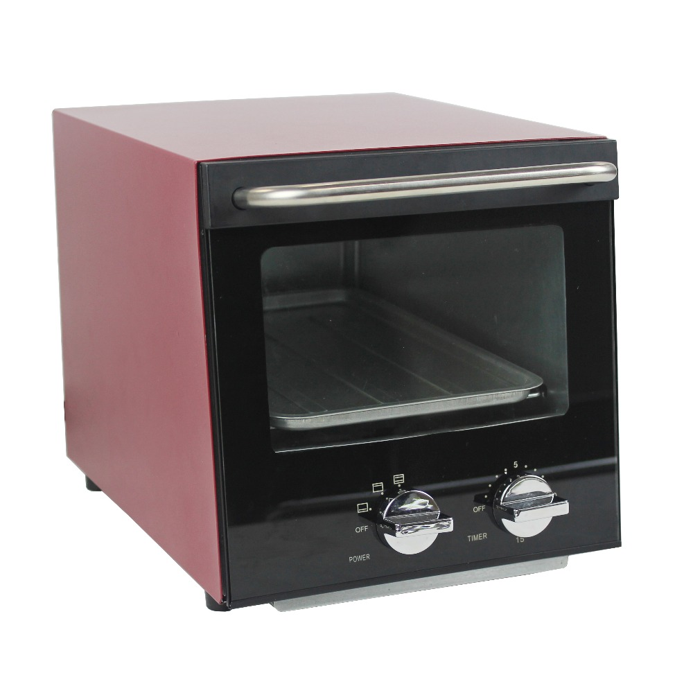 Small Electric Kitchen Appliances: Electric Mini Oven For Bread Small Kitchen Appliances For