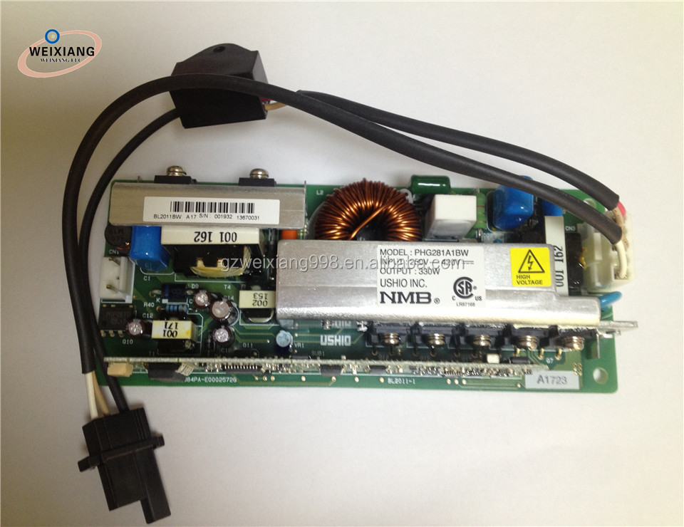 Replacement Lamp Module for Sanyo PLC-XF47 LP-XF47 Includes Lamp and Housing K Projectors