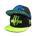 fashion High Quality Letter Monsters Snapback Hats Baseball Cap Gorras Casual Outdoor Hip Hop Caps For