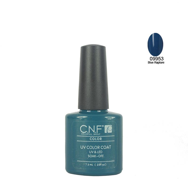 High quality Long lasting soak off LED UV Nail Gel Polish UV Lacquer For Nail Art