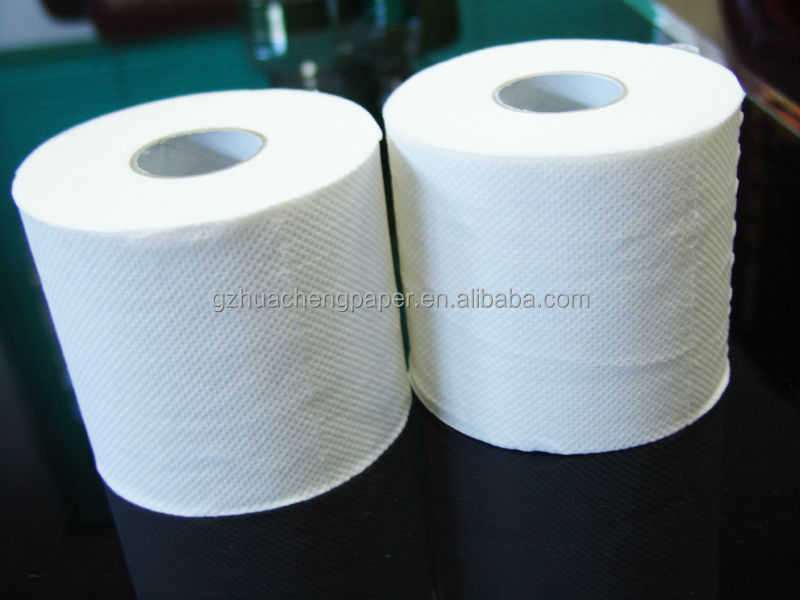 Hotel Toilet Tissue Customized Logo Wrapping Tissue Paper