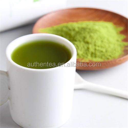 Hot sale 100% natural instant green tea soft serve ice cream powder - 4uTea | 4uTea.com