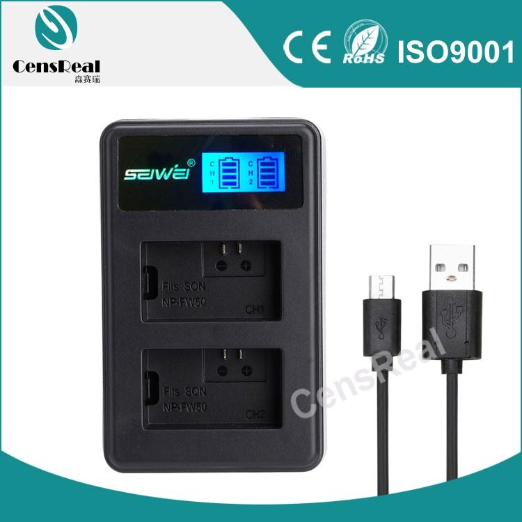 LCD Display Charger + 2x Battery For Fuji NP-W126 X-Pro1 XT10 XT1 XM1 XE2 XE1 XA2
