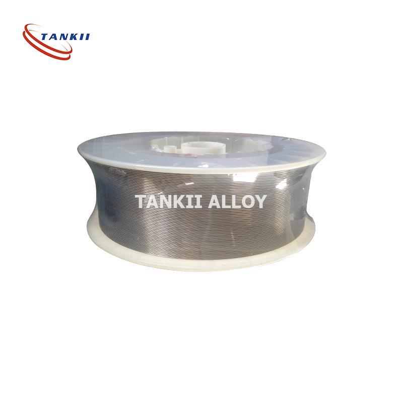 Проволока цинка TANKII с термораспылителем для защиты от коррозии стали