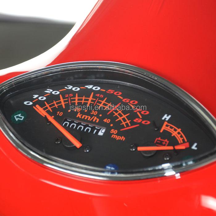 Электрический скутер vespa 60 в 2000 Вт с сертификатом EEC