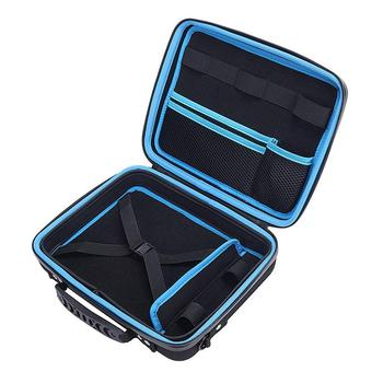 Waterproof Shockproof Hard EVA Carrying Case for Apple Mac Mini and Accessories