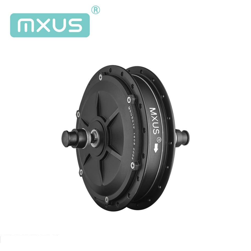 Комплект двигателя для электровелосипеда mxus 500 Вт