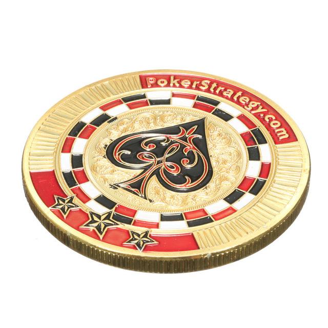 Kustom Logam Berlapis Emas Poker Chip Penjaga Pelindung Kartu Koin Dan Permainan Poker Beruntung Token Koin Buy Permainan Poker Tanda Keberuntungan Koin Chip Poker Menjaga Kartu Pelindung Koin Porker Koin Product On Alibaba Com