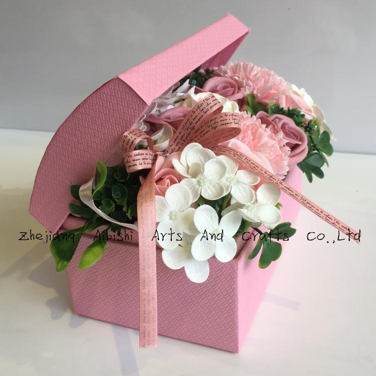 flower trinket boxB grade