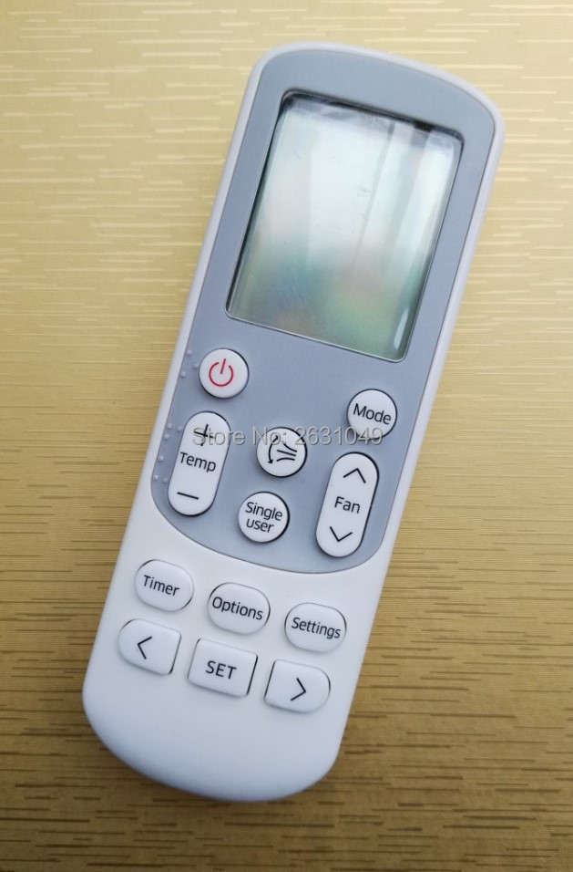 Wholesale- lekong remote control for NEW Samsung Air Conditioner  DB93-14643S Remote Control