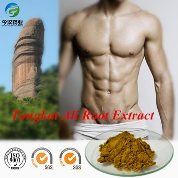 Supply High Quality and low price Tongkat Ali Root Extract 200:1 Herbal Tongkat Ali in china