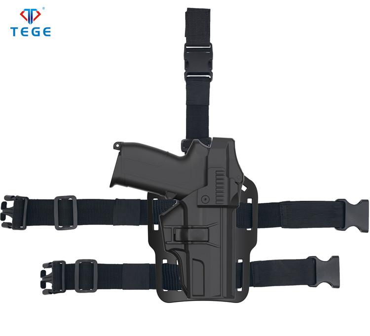 Кобура TEGE Level III для пистолета Sig Sauer SP2022