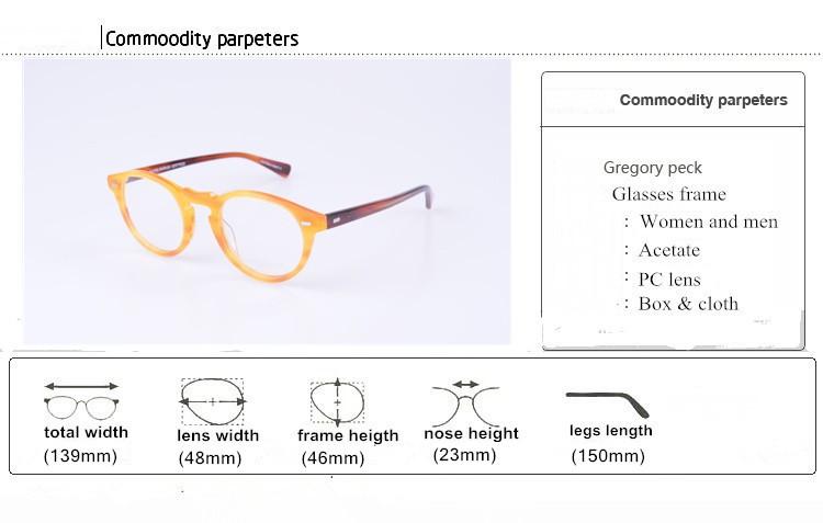 63dffa1d9a9 Big face 5186 Plus stylish glasses optical frames for men and women myopia  frame plus eyeglasses. 10000(1)