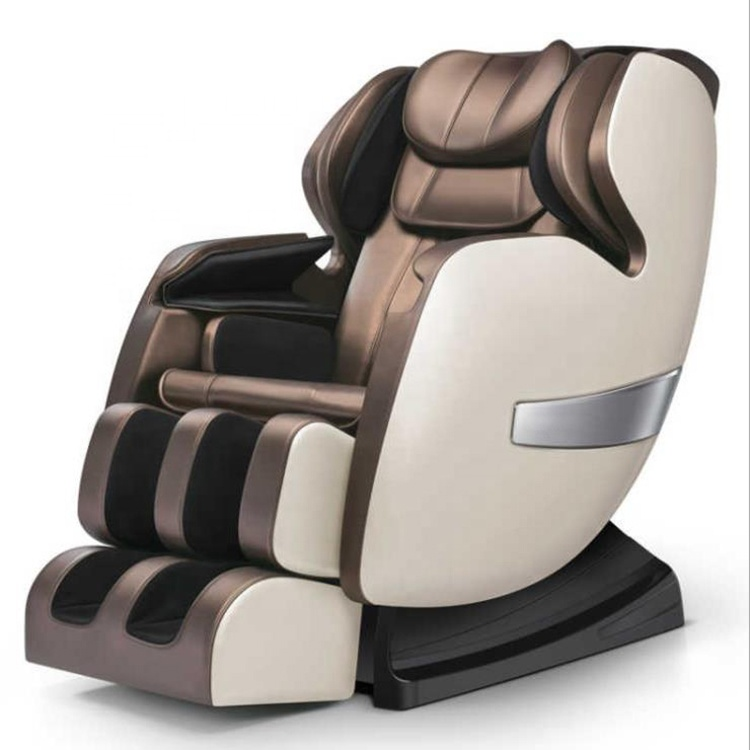 The best 4D zero gravity top quality full body SL track massage chair