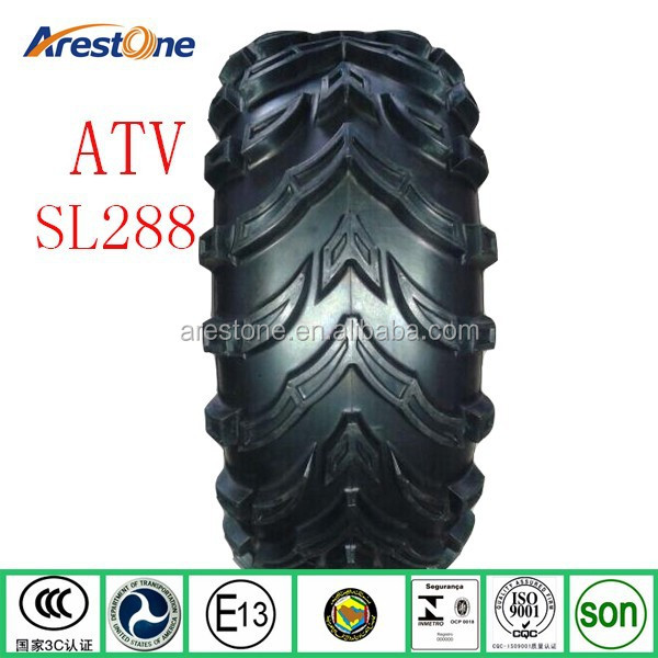 Super quality made in China ATV tyre 27x9-14 27x11-14