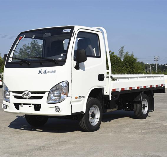 شاحنة صغيرة Yuejin S50 1 5 طن للبيع Buy Yuejin Light Truck 1 Ton Mini Truck Light Truck 1 Ton Product On Alibaba Com