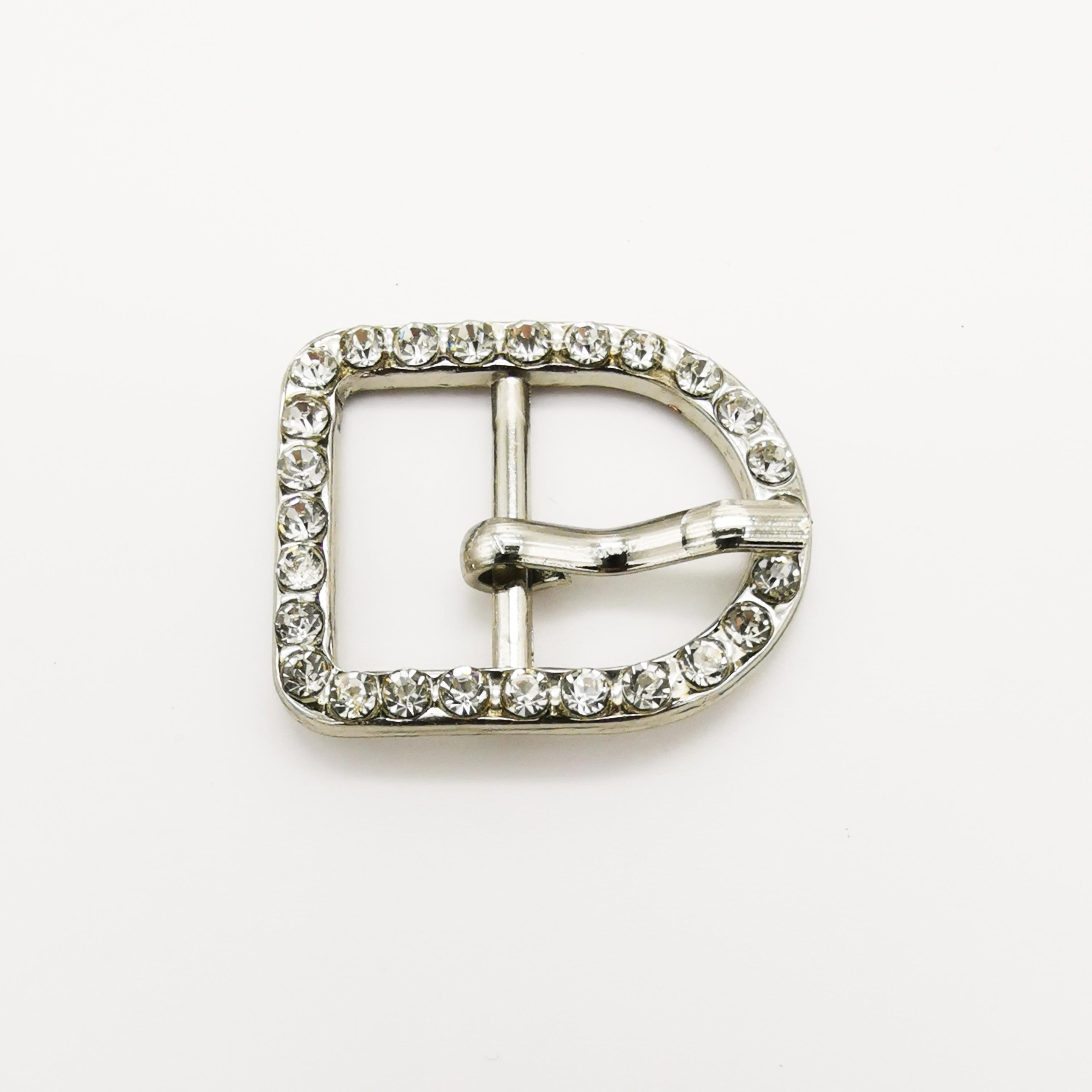 decorative  shoe buckles accessories components