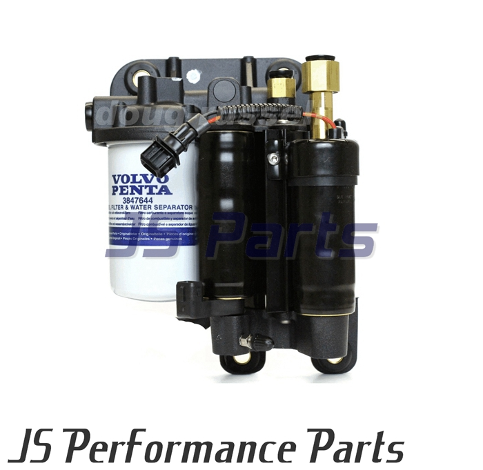 Fuel Pump for VOLVO PENTA 21608511 Used On 4.3L 5.0L Fuel Injected Engines New