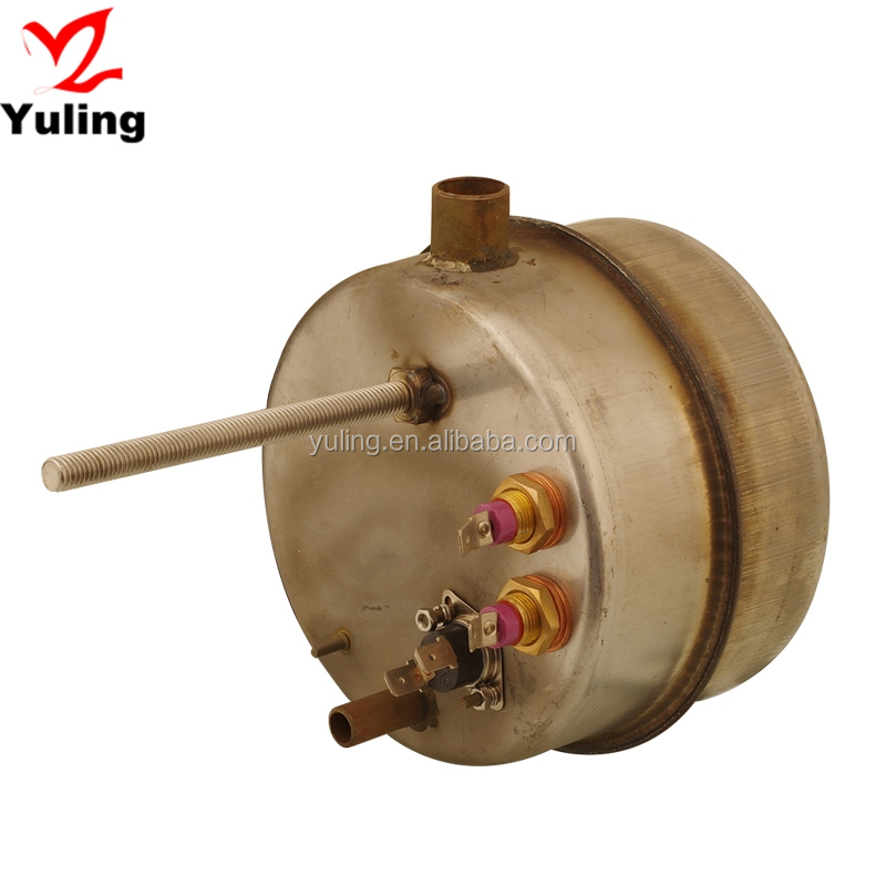 electric fermenting vessel heater for water dispenser