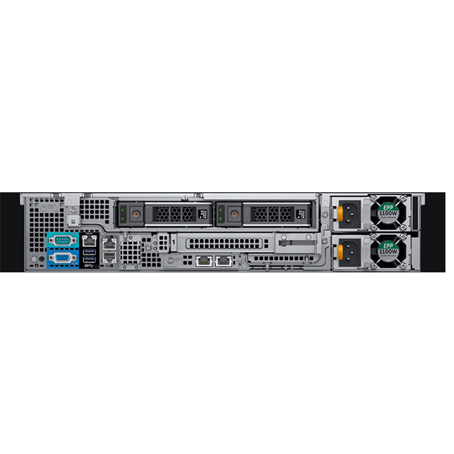Best china market Dell PowerEdge R540 Gold 6130 server