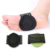 2017 Relieve fatigue warm foot care silicone insoles/ silicone heel cups/silicone cushion pad