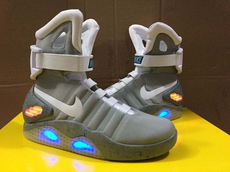 brand new 869fc bca08 Buy nike mag value  up to 57% Discounts