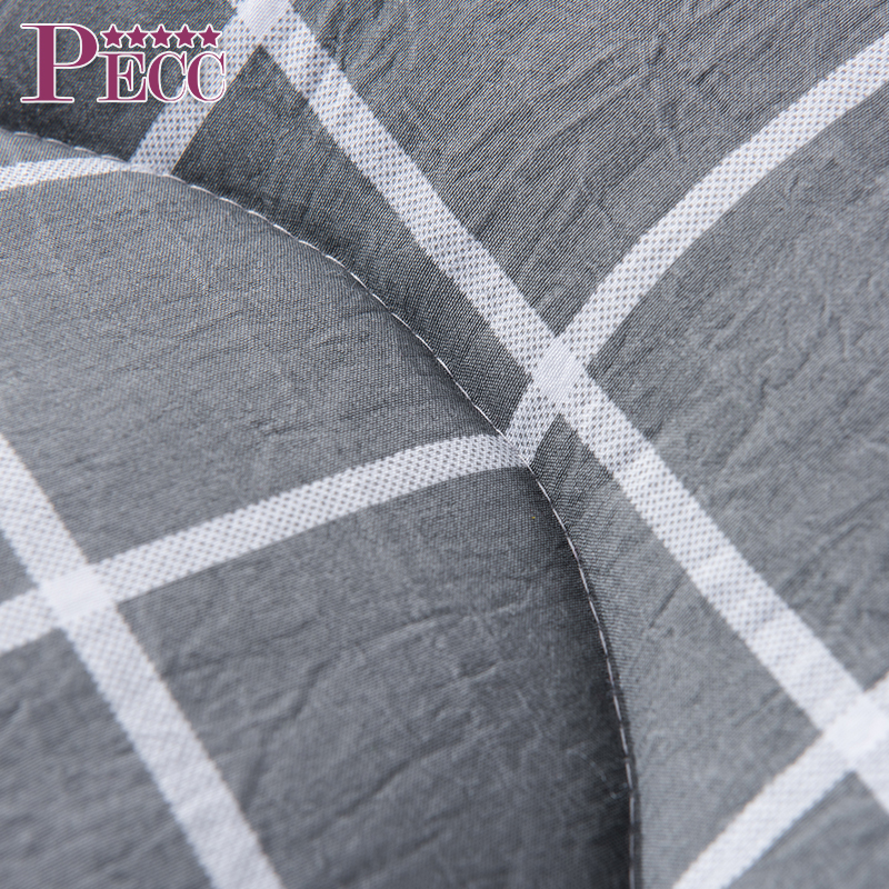 Durable in Use Soft Comforters Printed Thick Quilt