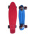 Multi colors Aluminum Skateboard wooden deck flashing Skate Boarding maple trucks with LED light
