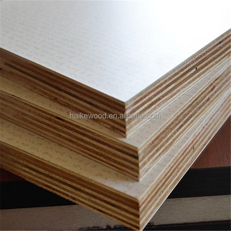 Cheap Price White Melamine Laminated Plywood Sheet 18mm Buy White Gloss Melamine Board Double Sided Melamine Laminated Plywood 4x8 Melamine Board Product On Alibaba Com