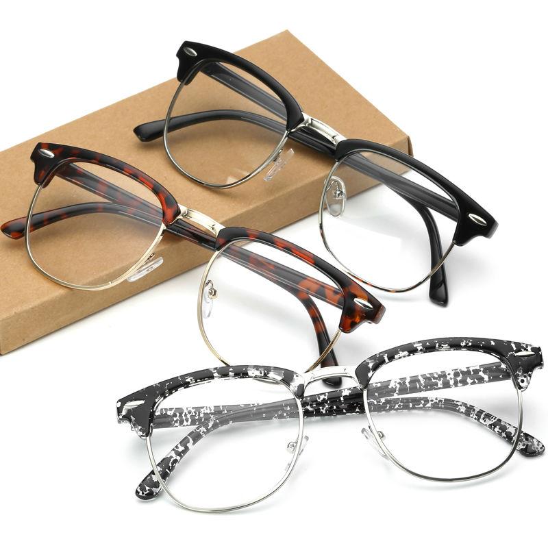 4ba26241d40f Semi Rimless Glasses Vision Express