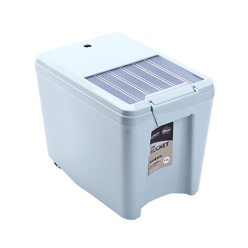 Оптовая продажа бытовой пуш-ап крышкой для чайных листов ведро ведра не применимо для выдвижной складной пластиковый контейнер воды квадратное камуфляжное 6L