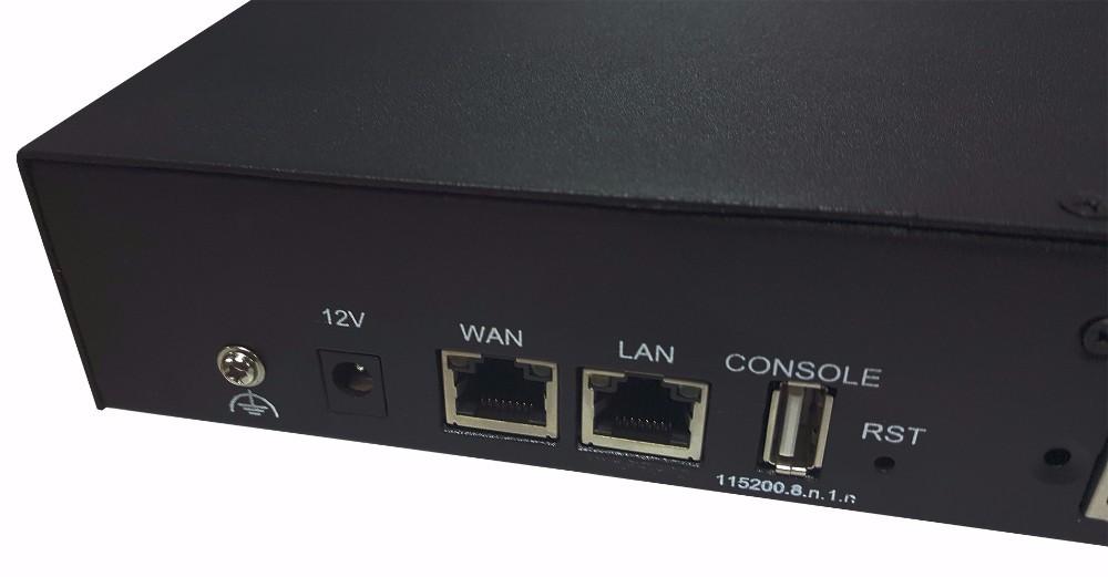 16 port muti sim GSM SMS modem16 ports 256 sim smpp gsm sms gateways/bulk sms modem with open API